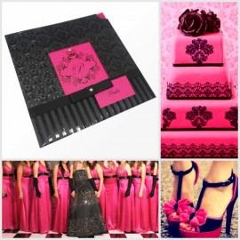Pink Party - Chic - 133A-02D